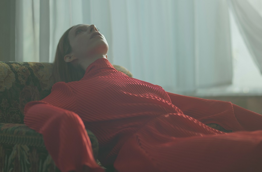 Η γονιμοποίηση του Ιερού Σπόρου: Μια συνέντευξη με τη Μελεντίνη - Roxx.gr