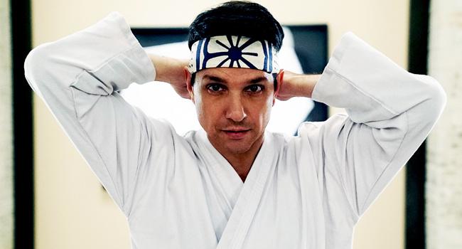 Τα δύο πρώτα επεισόδια της επιστροφής του Karate Kid είναι εδώ - Roxx.gr