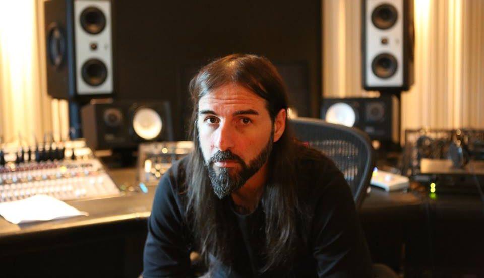 Μπήκαν στο στούντιο για το νέο τους άλμπουμ οι Rotting Christ - Roxx.gr