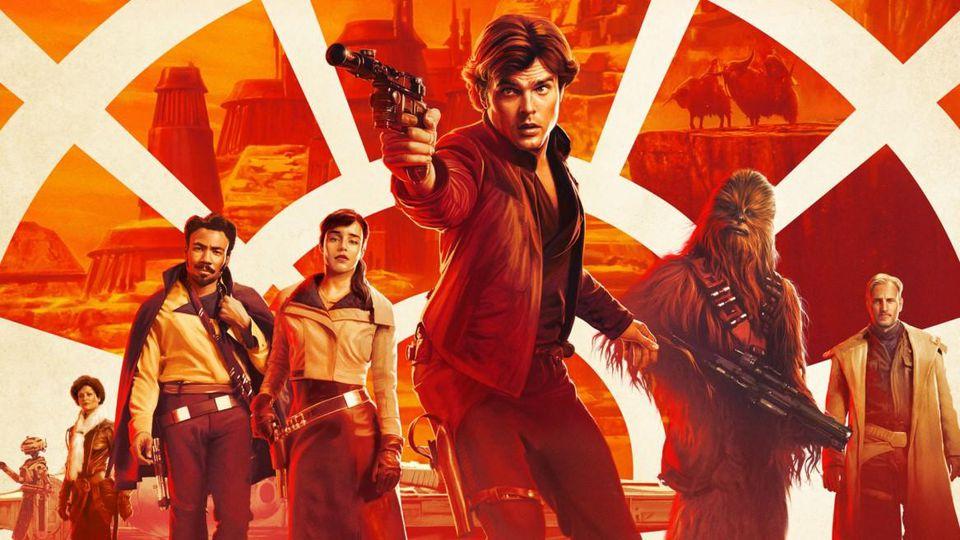 Στον πάγο όλες οι spin-off ταινίες του Star Wars μετά την αποτυχία του Solo - Roxx.gr