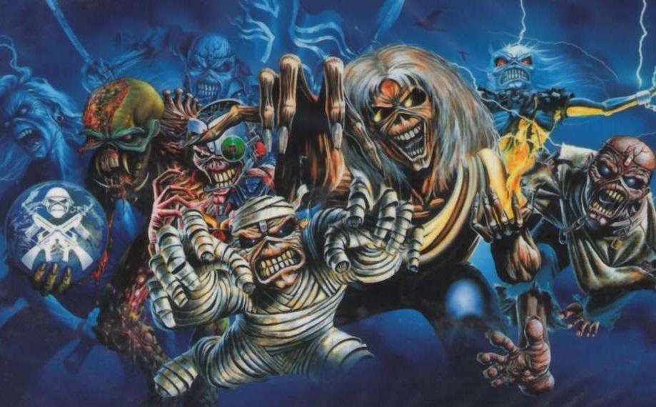 Έλληνας στη 2η θέση παγκοσμίως στο νέο παιχνίδι των Iron Maiden! - Roxx.gr