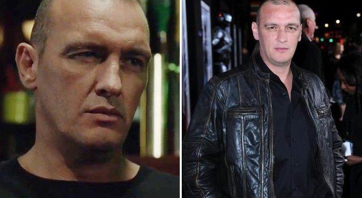 Έφυγε από τη ζωή ηθοποιός του Sons of Anarchy - Roxx.gr
