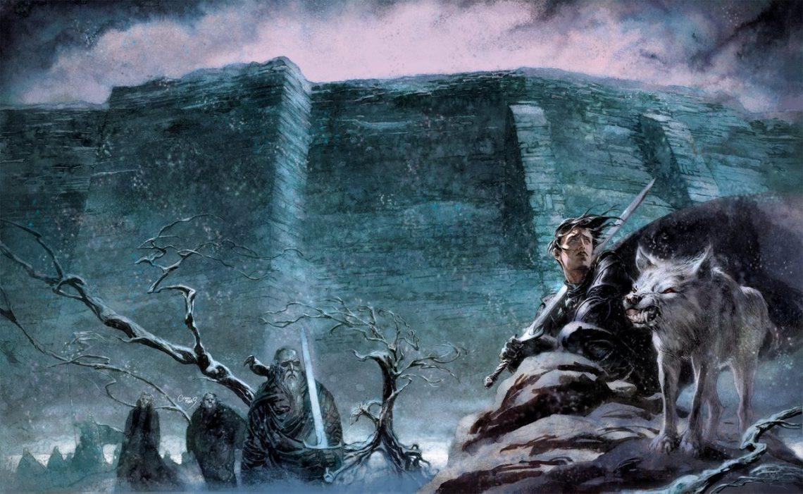 Όλα όσα νομίζουμε ότι ξέρουμε για τη σειρά-διάδοχο του Game of Thrones - Roxx.gr