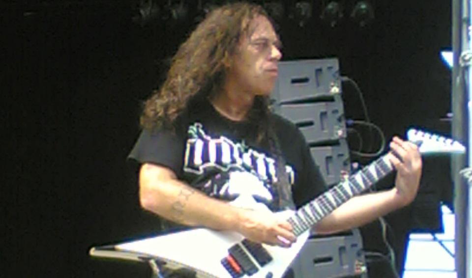 Έφυγε από τη ζωή ο κιθαρίστας Ralph Santolla - Roxx.gr