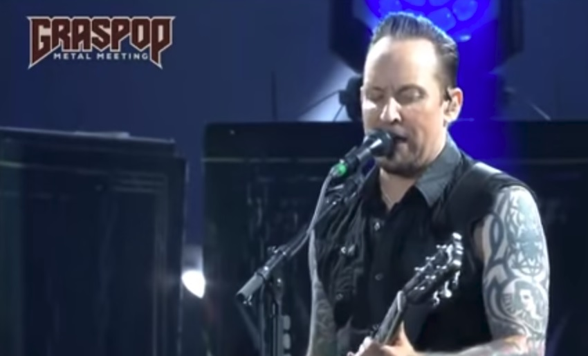 Αυτό είναι το νέο τραγούδι των Volbeat - Roxx.gr