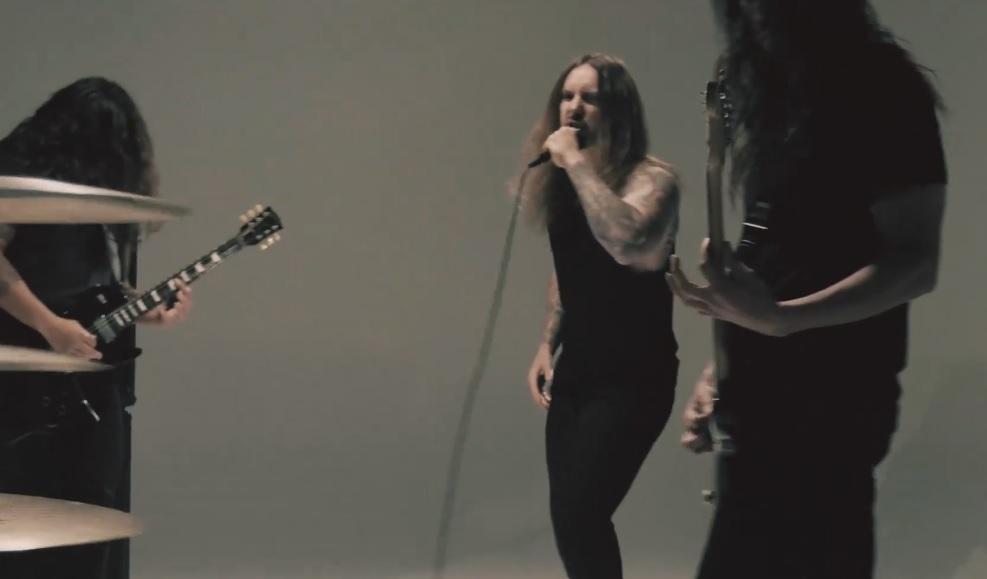 Οι As i Lay Dying επέστρεψαν με το κλασικό lineup και νέο τραγούδι! - Roxx.gr