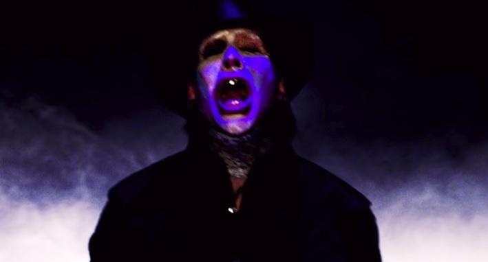 Ακούστε μία σούπερ νέα διασκευή του Marilyn Manson - Roxx.gr