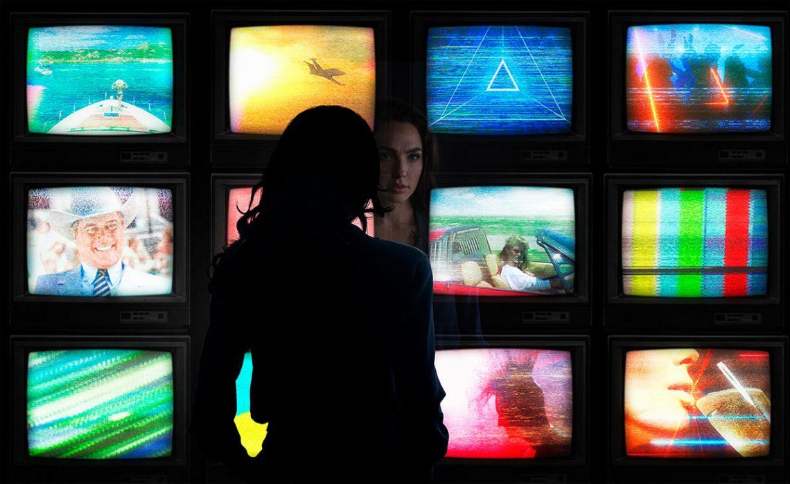 Επιστροφή έκπληξη στη νέα ταινία της Wonder Woman! - Roxx.gr