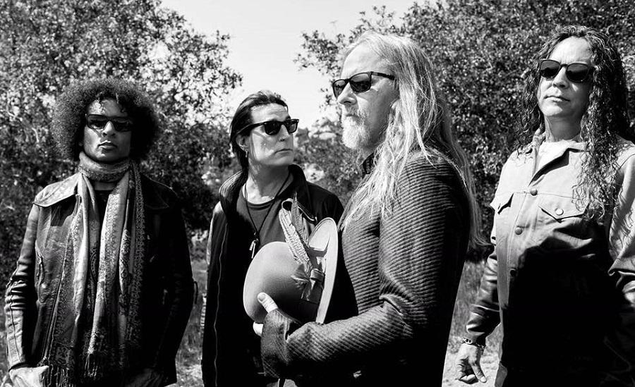 Ακούστε μια νέα κομματάρα από τους Alice in Chains - Roxx.gr