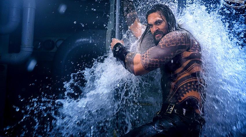 Έσκασε: Αυτό είναι το πρώτο trailer για το Aquaman με τον Τζέισον Μομόα - Roxx.gr
