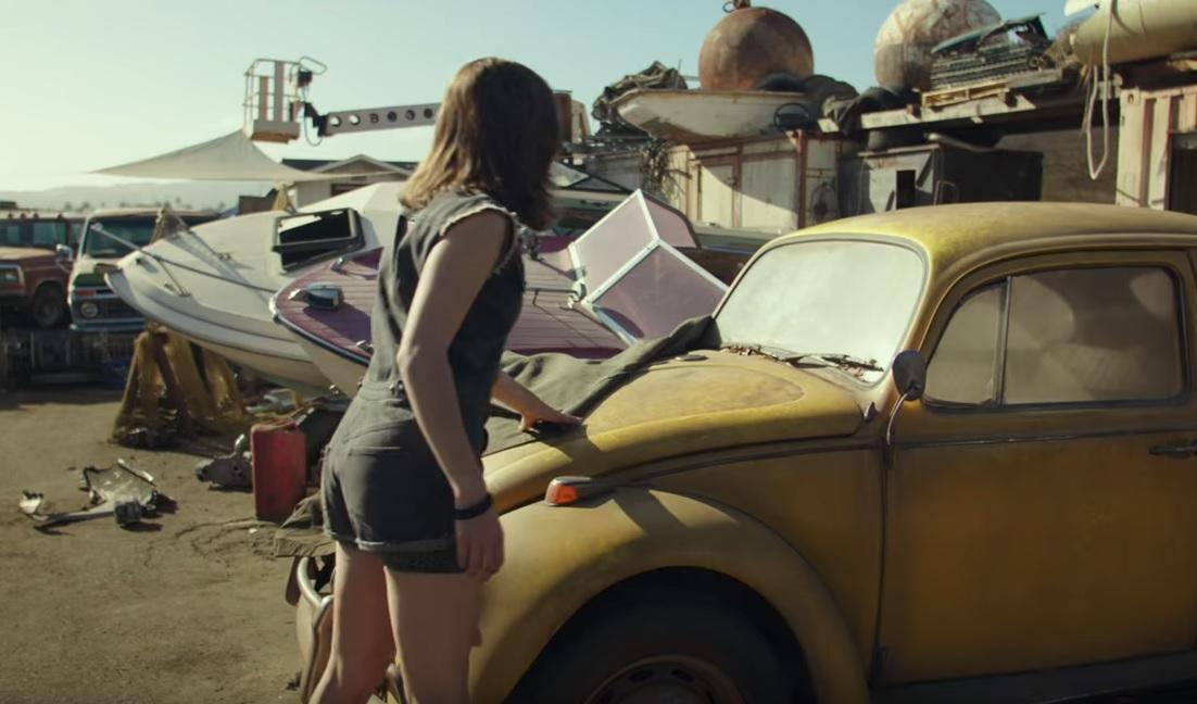 Το trailer του Bumblebee θέλει να μας αλλάξει γνώμη για τις ταινίες των Transformers - Roxx.gr