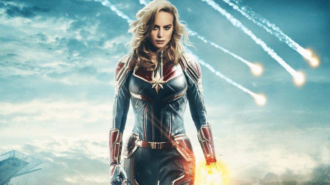 Σε λίγο καιρό στο κινηματογραφικό σύμπαν της Marvel οι γυναίκες θα είναι περισσότερες από τους άντρες - Roxx.gr
