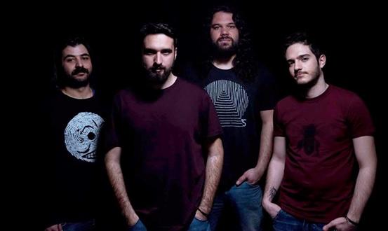 Οι Deathcrop Valley στο Roxx: «Θα μας άρεσε να μπει κάποιο τραγούδι μας στοWalking Dead» - Roxx.gr