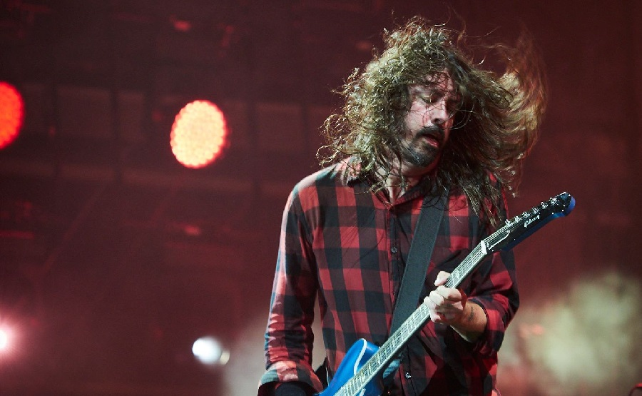 Έκλεισε η φωνή του Dave Grohl στο Rock am Ring – Με ηρωική προσπάθεια ολοκλήρωσε τη συναυλία - Roxx.gr