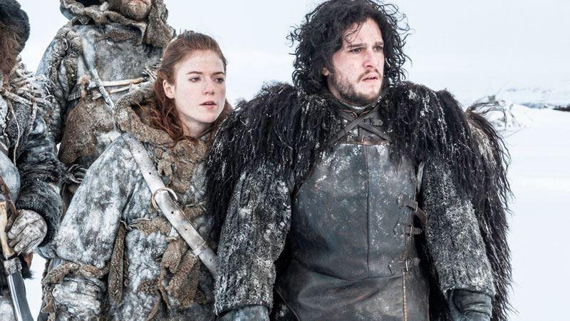 Αυτός ο γάμος του Game of Thrones δεν είχε καθόλου αίμα - Roxx.gr