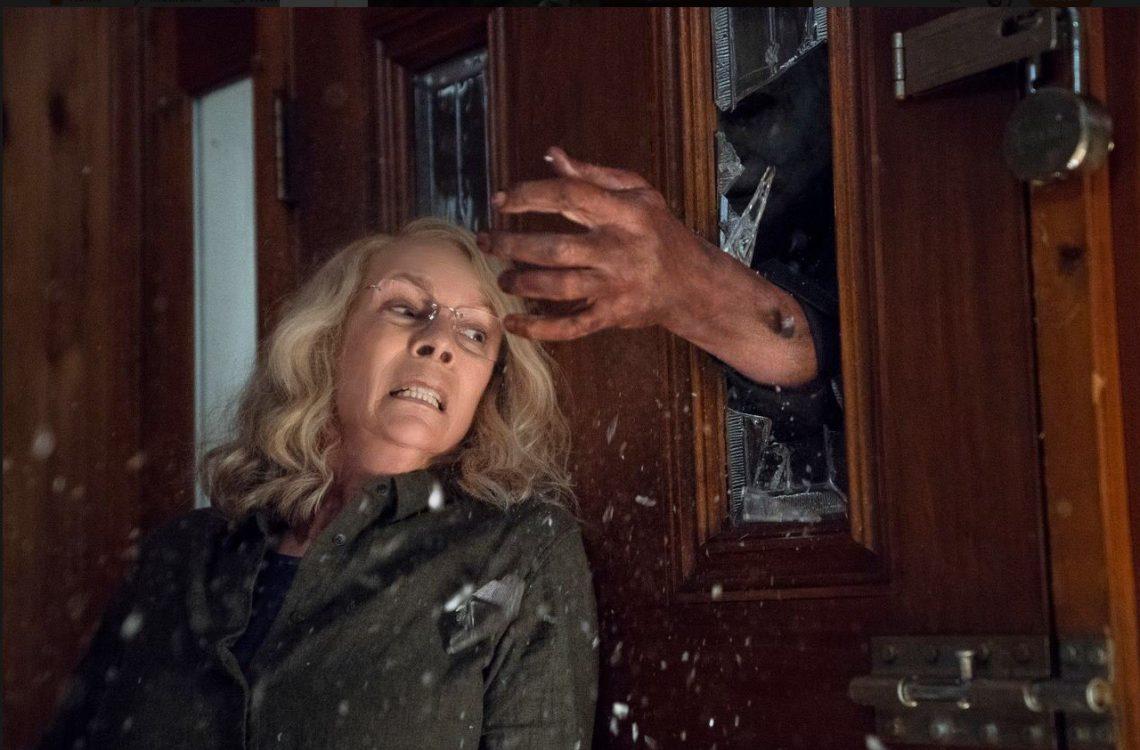 Ο Michael Myers επιστρέφει στις πρώτες εικόνες από το νέο Halloween - Roxx.gr
