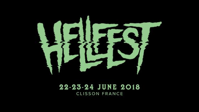 Live streaming: Η τελευταία μέρα του Hellfest! - Roxx.gr