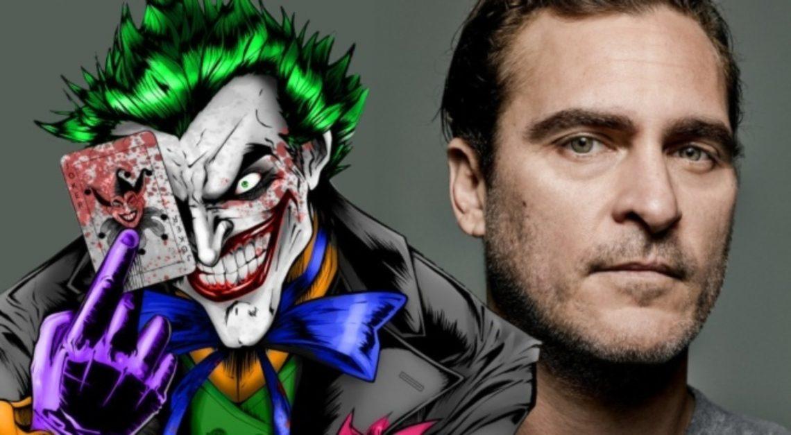 Οριστικό: Ο Γιοακίν Φίνιξ είναι ο νέος Joker! - Roxx.gr