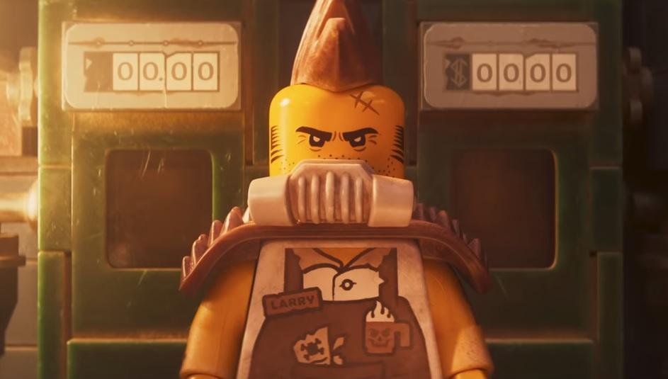 Το δεύτερο Lego Movie μας βάζει σε τοπία Mad Max - Roxx.gr