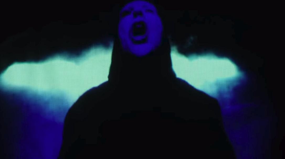 Αυτό είναι το νέο βίντεο του Marilyn Manson - Roxx.gr