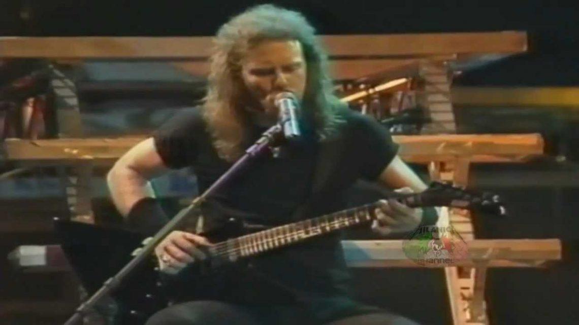 Ντοκουμέντο: Ολόκληρη η ιστορική εμφάνιση των Λευκή Συμφωνία στην πρώτη συναυλία των Metallica στην Ελλάδα - Roxx.gr