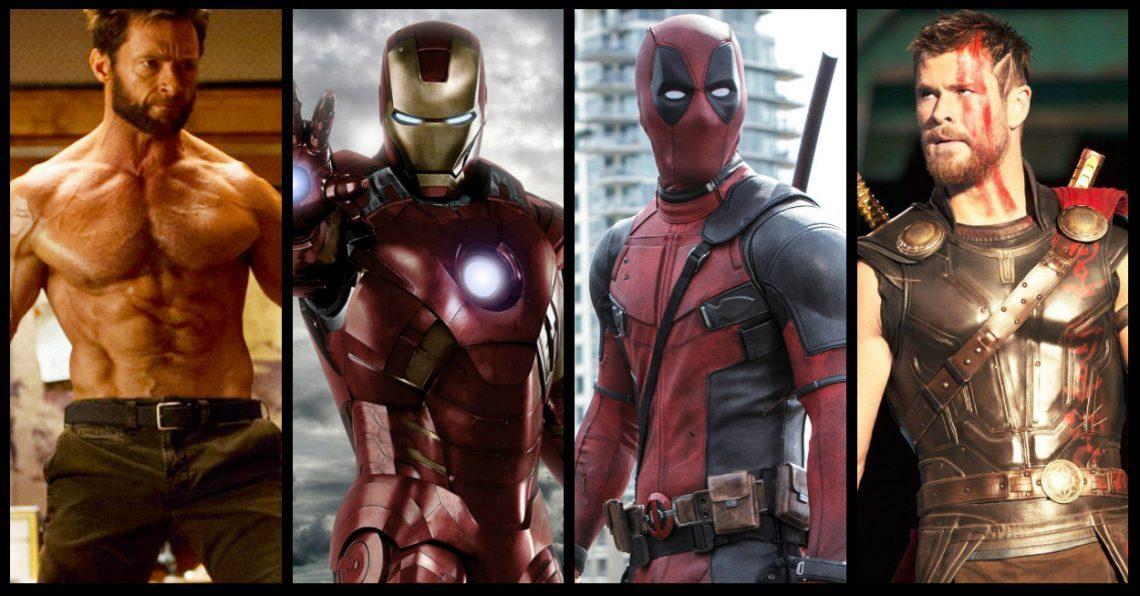 Οριστικό: Η Disney αγοράζει τη FOX και ενώνει Avengers, X-Men και Deadpool! - Roxx.gr