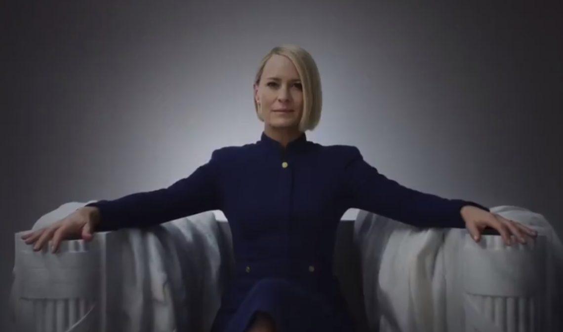 To νέο… αφεντικό του House of Cards έχει ένα μήνυμα για όλους - Roxx.gr