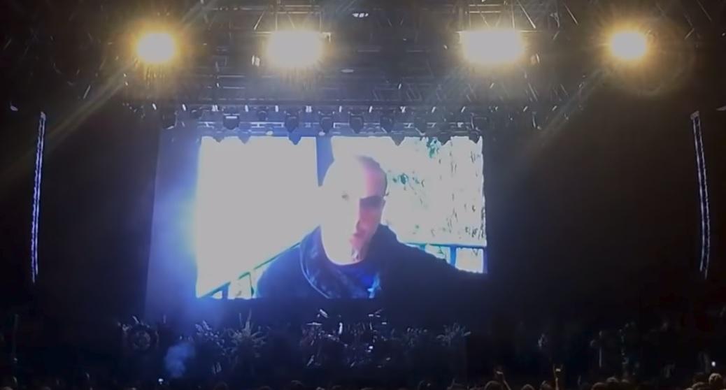 Το μήνυμα του Anslemo για τον Vinnie Paul στην τελετή μνήμης - Roxx.gr