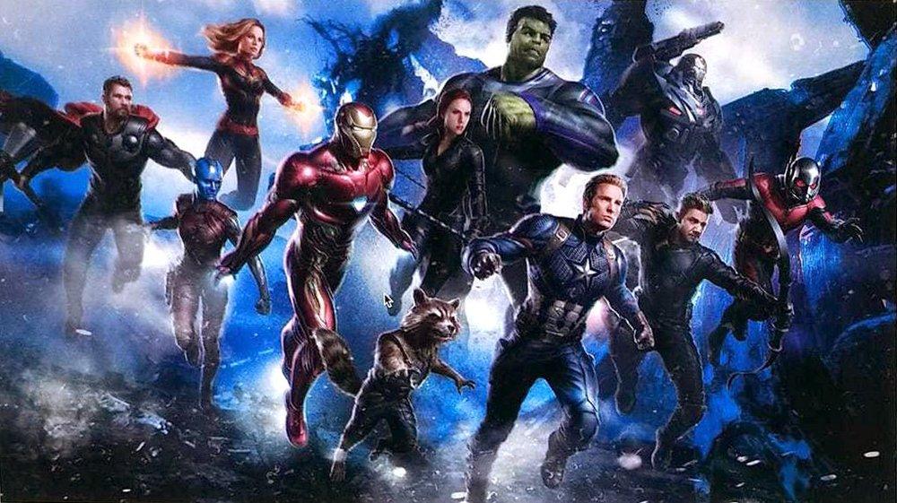 Η περιγραφή του trailer της επόμενης ταινίας των Avengers θα σας τσακίσει - Roxx.gr
