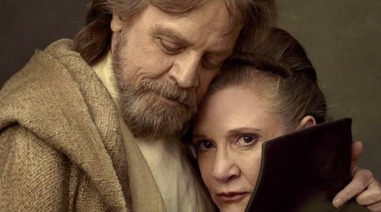 Επίσημο: Επιστρέφουν στην τρίτη ταινία του Star Wars o Luke Skywalker και η Leia - Roxx.gr