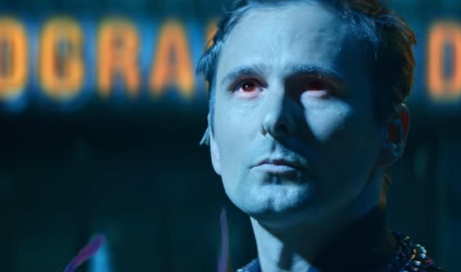Έρχεται σε λίγες ημέρες η ταινία των Muse για το Simulation Theory - Roxx.gr