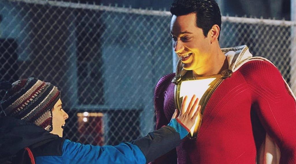 Ο Shazam της DC αποκτά τις δυνάμεις του στο πρώτο trailer - Roxx.gr