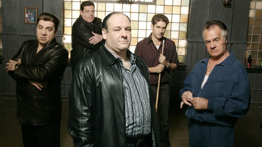 Επίστροφή στον κόσμο των Sopranos με πρίκουελ ταινία! - Roxx.gr