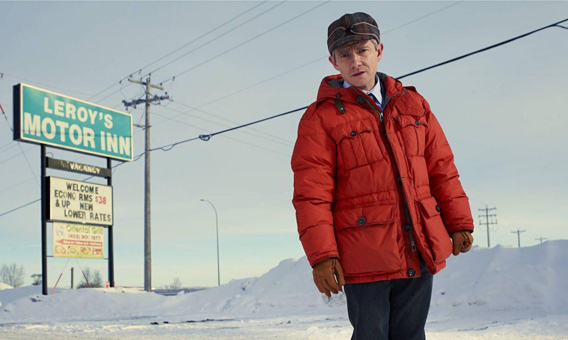 Πρωταγωνιστής έκπληξη στην 4η σεζόν του Fargo! - Roxx.gr