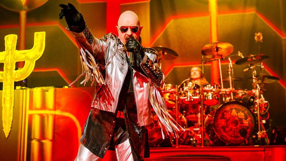 Οι Judas Priest ξανά στην Ελλάδα τον Ιούλιο! - Roxx.gr