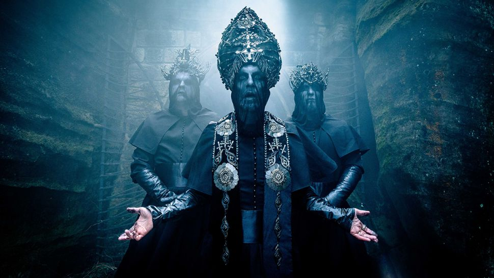 Ακούστε το τραγούδι-επιστροφή των Behemoth! - Roxx.gr