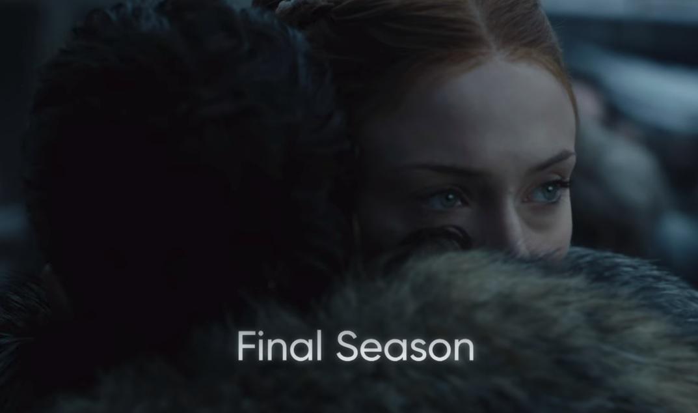 Αυτή είναι η πρώτη νέα σκηνή από την επιστροφή του Game of Thrones! - Roxx.gr