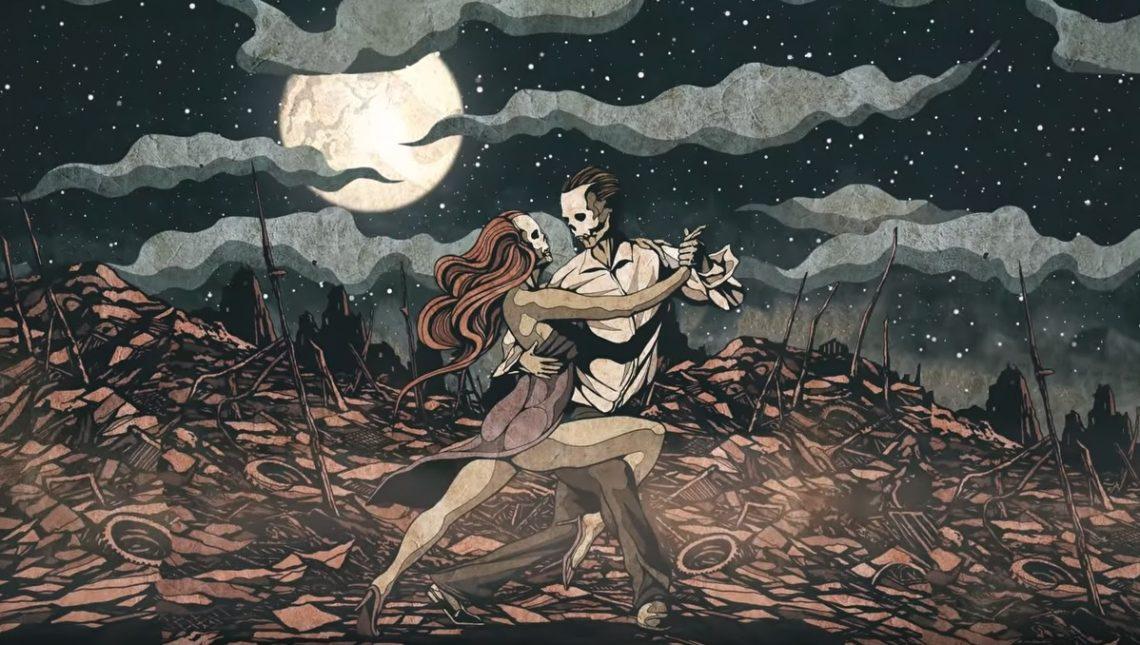 To Dance Macabre των Ghost είναι πλέον dance τραγούδι των 80's! - Roxx.gr