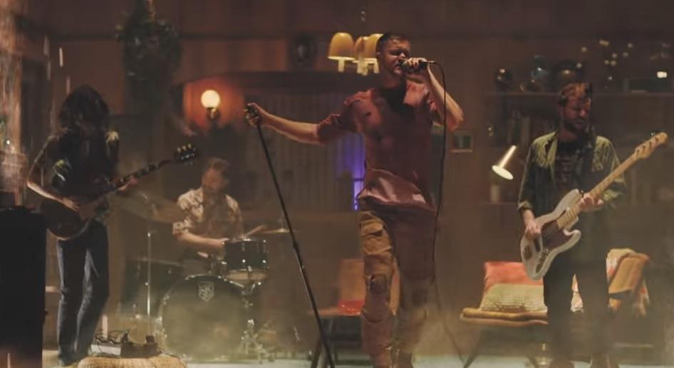 Οι Imagine Dragons επικράτησαν στη rock κατηγορία στα βραβεία του MTV - Roxx.gr