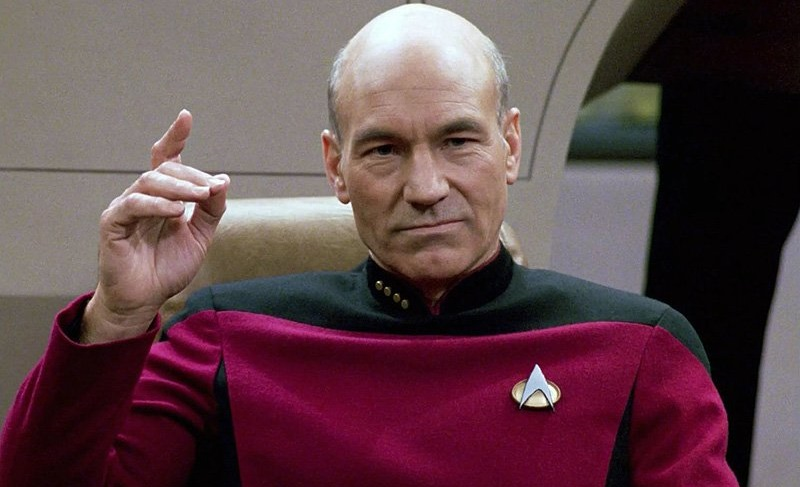 O Πάτρικ Στιούαρτ επιστρέφει στο Star Trek για νέα σειρά! - Roxx.gr