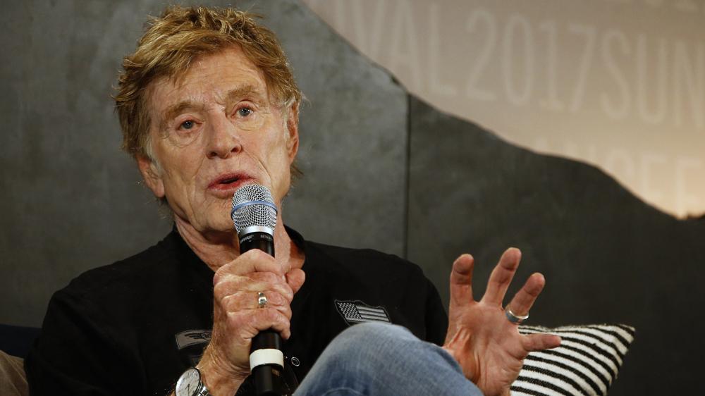 Την απόσυρση του από τον κινηματογράφο ανακοίνωσε ο Ρόμπερτ Ρέντφορντ - Roxx.gr