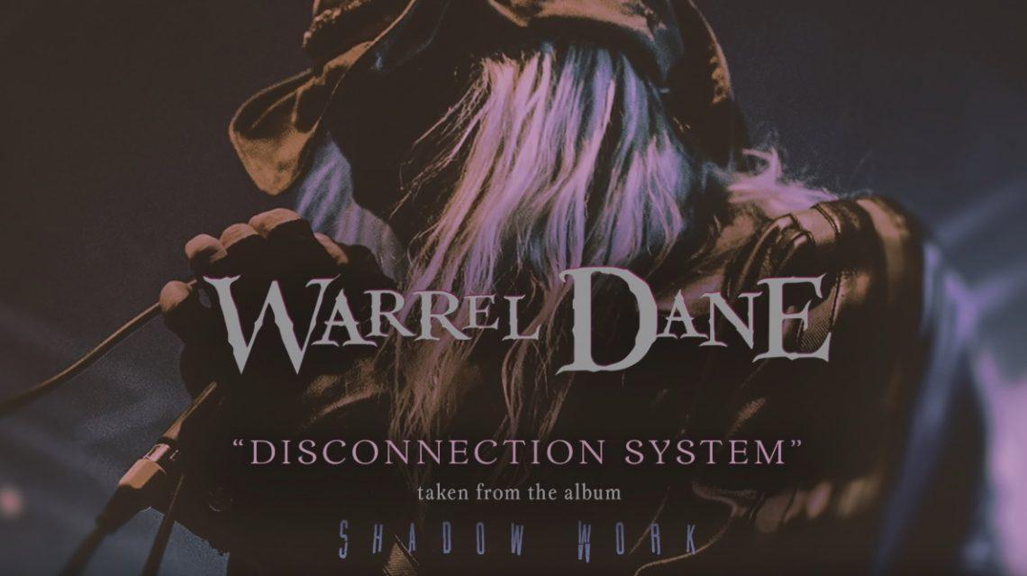Ακούστε μία κομματάρα από το μετά θάνατον άλμπουμ του Warrel dane - Roxx.gr