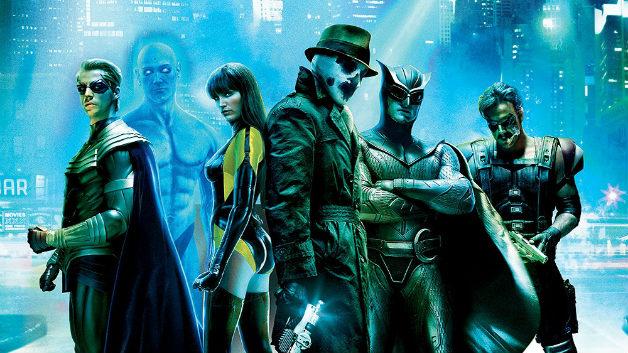 To ΗΒΟ άναψε το πράσινο φως για τη σειρά των Watchmen - Roxx.gr