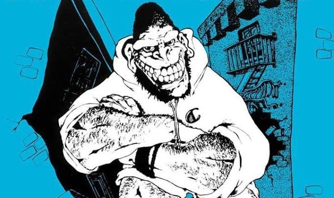 Οι Gorilla Biscuits ζωντανά στο An Club! - Roxx.gr