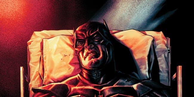 Ο Batman δείχνει τον «γιαννούκο» στο νέο κόμικ της DC! - Roxx.gr