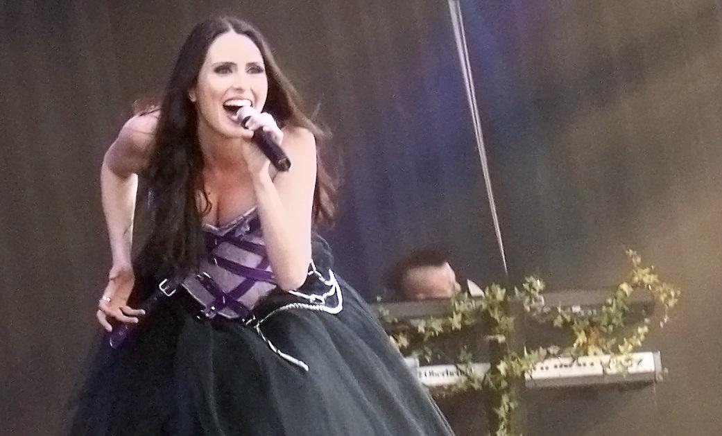 Οι Within Temptation επέστρεψαν με νέο τραγούδι - Roxx.gr
