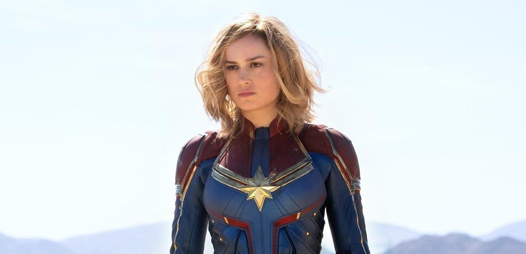 Η σωτήρας των Avengers στην πρώτη της επίσημη εμφάνιση! - Roxx.gr