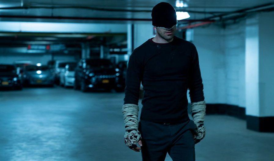 Επιχείρηση σωτηρίας του Daredevil δύο χρόνια μετά το κόψιμο της σειράς - Roxx.gr