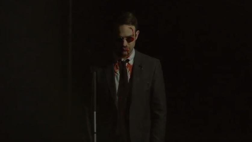 Ο Daredevil επιστρέφει τον Οκτώβριο πιο σκοτεινός από ποτέ! - Roxx.gr