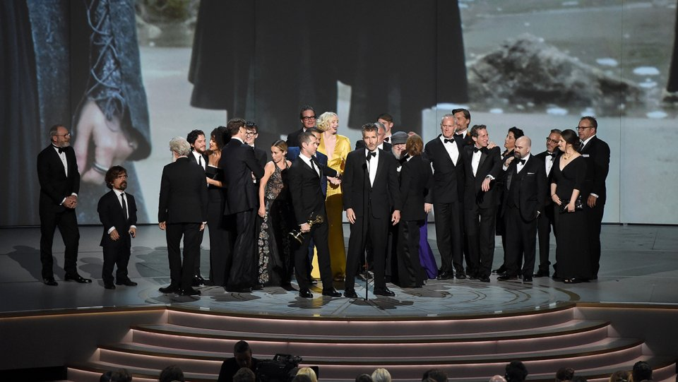 Ισοπαλία στα Emmy για HBO και Netflix – Συνέχισε την προέλαση το Game of Thrones - Roxx.gr